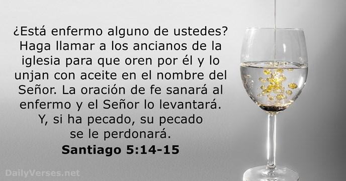 14 Versículos De La Biblia Sobre La Enfermedad Dailyversesnet