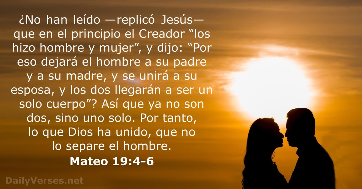 21 Versículos De La Biblia Sobre El Matrimonio Nvi Rvr60 Dailyverses Net
