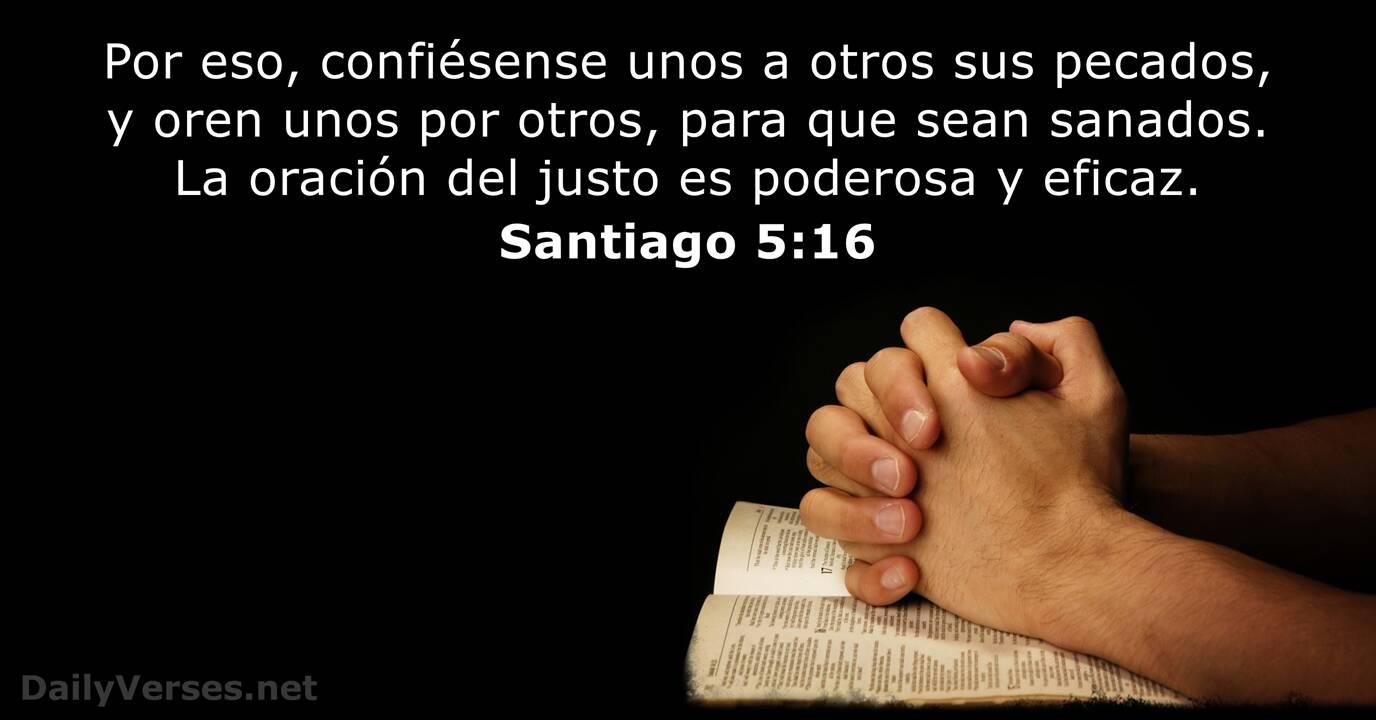14 Versículos de la Biblia sobre la Confesión de Pecados