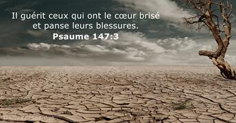 Psaumes 147:3
