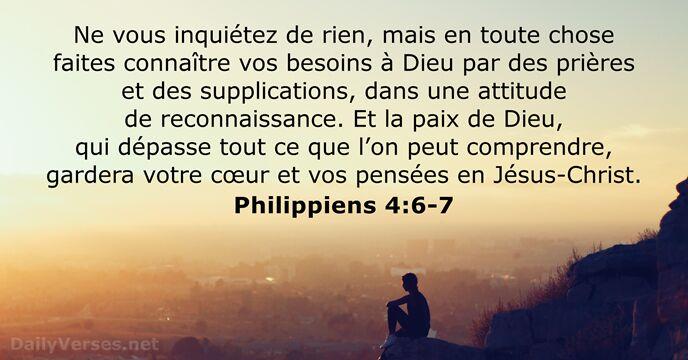 38 Versets Biblique sur la Paix - DailyVerses.net