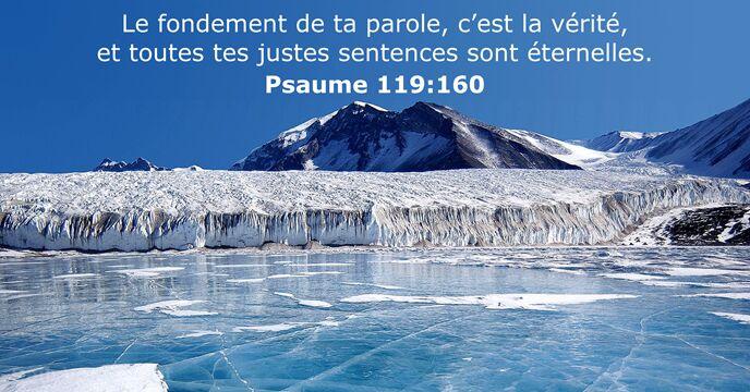 71 Versets Biblique sur la Fiabilité - DailyVerses.net