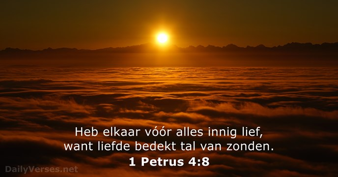 106 Bijbelteksten Over Liefde Dailyverses Net