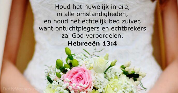 20 Bijbelteksten Over Het Huwelijk Dailyverses Net