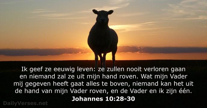 Johannes 10