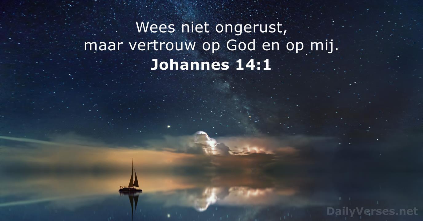 Johannes 1 14