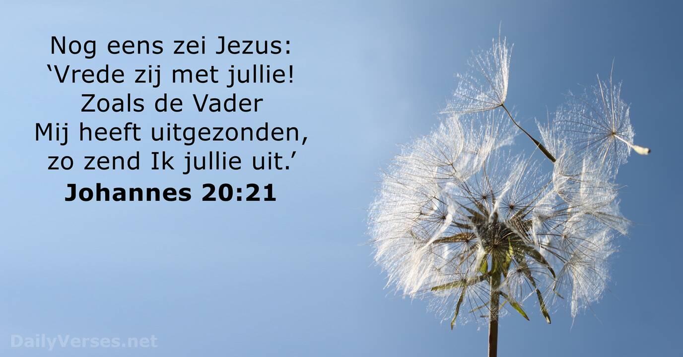 Johannes 20