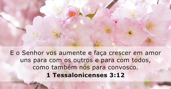 1 Tessalonicenses 3:12