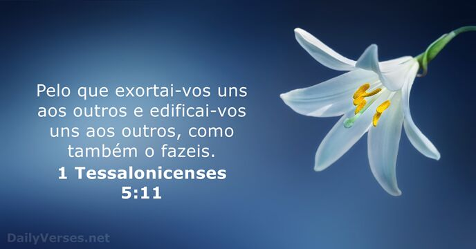 1-tessalonicenses 5:11