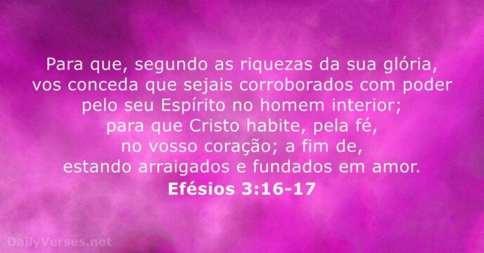 Conhecido 75 Versículos da Bíblia sobre Fé - DailyVerses.net DP67