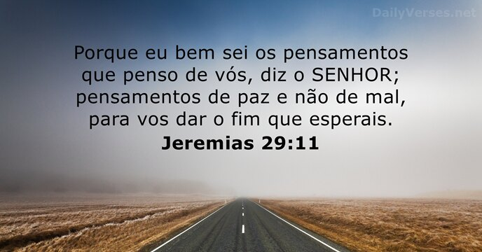 Super 27 Versículos da Bíblia sobre a Esperança - DailyVerses.net XE89