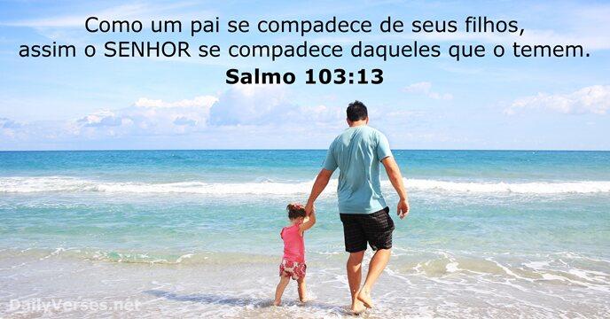 41 Versículos Da Bíblia Sobre O Pai Dailyversesnet