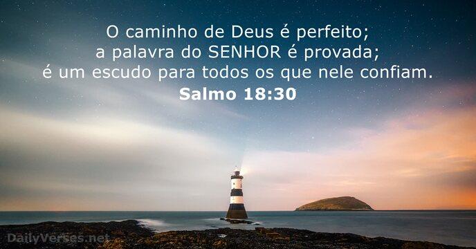 Versículo Bíblico De Proteção: Versículo Da Bíblia Do Dia